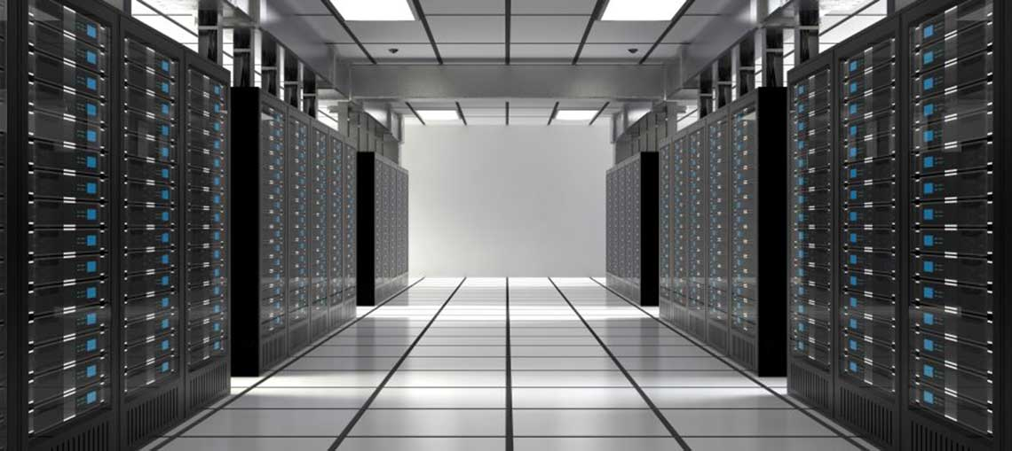Why you should consider moving to a hosted data centre