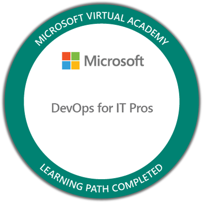 Microsoft DevOps for IT Pros
