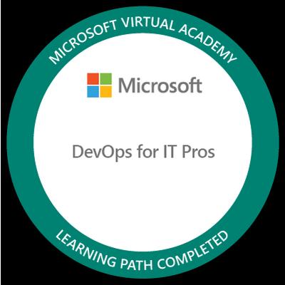 Microsoft DevOps for IT Pros