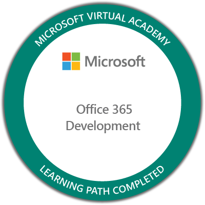 Microsoft Office 365 Development