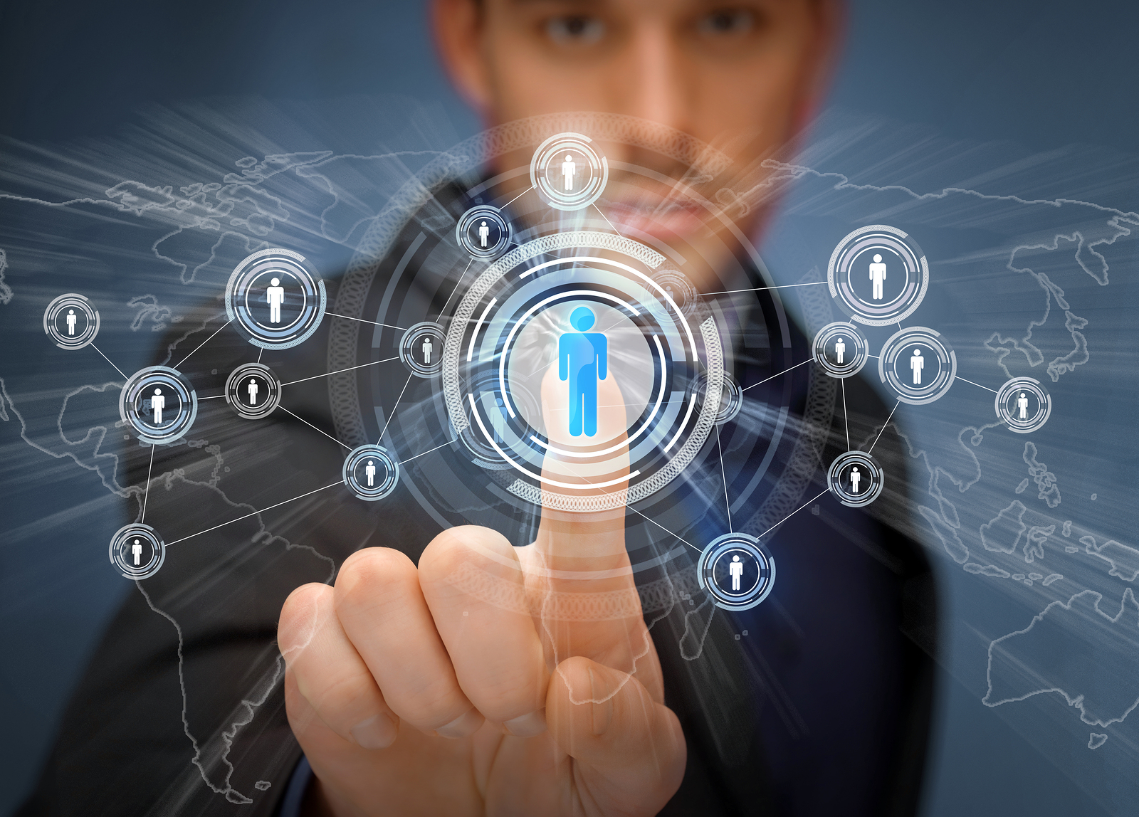 What everyone wants to know about hiring a CIO / CTO.