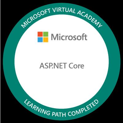 Microsoft ASPNET Core