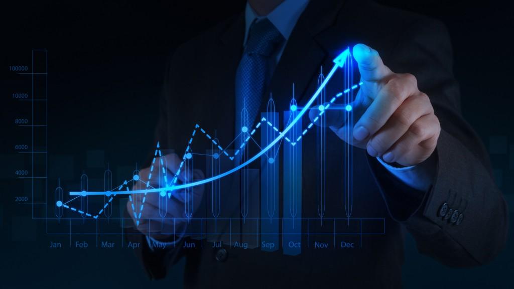 technology underpin business